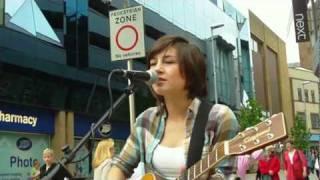 getlinkyoutube.com-Hannah Trigwell - Give it up (Original)