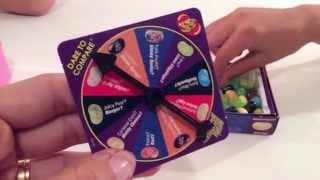 getlinkyoutube.com-Unboxing en Review: Bean Boozled Challenge (no face reveal)