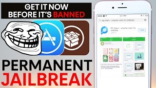 getlinkyoutube.com-Get This Jailbreak From The App Store Before It's Banned!