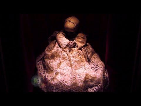 Reportajes de Alvarado - Museo de las Momias de Guanajuato