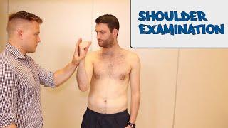 getlinkyoutube.com-Shoulder Examination - OSCE Guide (New Version)