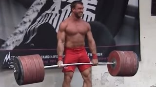 getlinkyoutube.com-Dmitry Klokov Best Lifts