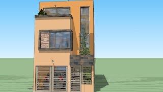 getlinkyoutube.com-casa de 5 x10 mts.