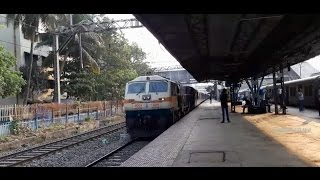 getlinkyoutube.com-One of The World  MOST LUXURIOUS and EXPENSIVE TRAIN- The Maharajas Express