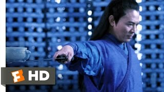 Hero (4/11) Movie CLIP - Lethal at Ten Paces (2002) HD