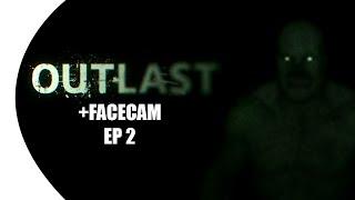 """getlinkyoutube.com-Outlast ! +FACECAM ep.2 """"nem akarok itt lenni"""""""