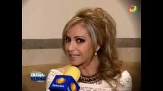getlinkyoutube.com-Daniela Castro habla de Maite Perroni (Tras la verdad)
