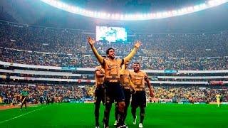 getlinkyoutube.com-América 0-3 Pumas | El Azteca es de Pumas
