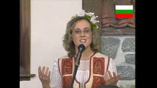 getlinkyoutube.com-ЕХ ГОДИНИ ПУСТИ ОПУСТЕЛИ/ КОСТАДИНКА ТАНЧЕВА
