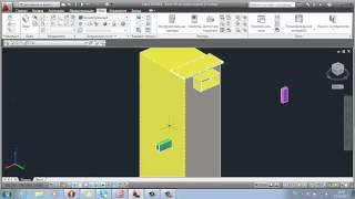getlinkyoutube.com-Чертежи и 3D модель пиролизного котла на дровах и угле