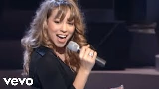 getlinkyoutube.com-Mariah Carey - Make It Happen (from Fantasy: Live at Madison Square Garden)