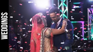 getlinkyoutube.com-Punjabi Wedding Video in Wolverhampton [Highlights]