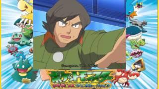 getlinkyoutube.com-Pokémon Advanced Generation - Ash vs Brandon - Part 2 (Japanese)
