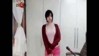 getlinkyoutube.com-Hot girl Korean dance  part1