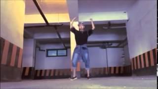getlinkyoutube.com-شكلي بالكوري لما ارقص اغنيه بانغ بانغ بانغ