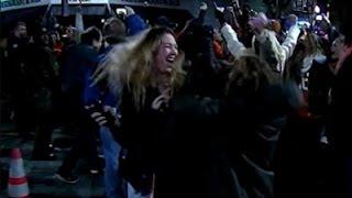 getlinkyoutube.com-Raw: Clemson Celebrates College Football Title