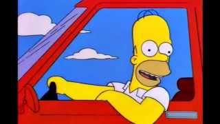 getlinkyoutube.com-Homero - Es marea baja babosos (latino)