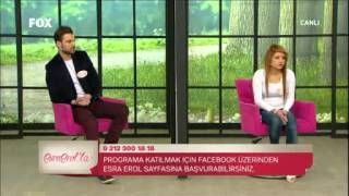 getlinkyoutube.com-Esra Erolla 25 Mart 2015 - Part 6 (Umut'a Şok Talip)