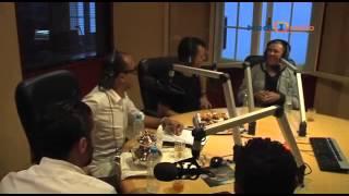 حسن و محسن في موزاييك الجزء Hassan & mouhssine à L'émission MOSAÏQUE Part 4