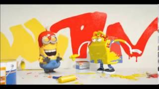 getlinkyoutube.com-McDonalds - Los Minions Llegan - Cajita Feliz HD
