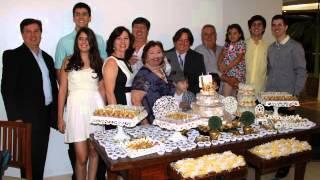 getlinkyoutube.com-Festa de aniversário de 80 anos da Izete