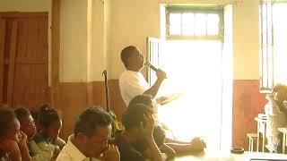 Afa-drofy .Toriteny Ecole Farimbona Antsirabe  30 12 2018