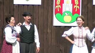 GEMERSKÝ JABLONEC - Almágyi falunap