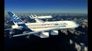 getlinkyoutube.com-The Future of Flight by Airbus