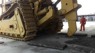 bulldozer pi� grande al mondo