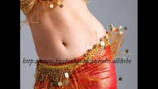 getlinkyoutube.com-موسقه راقصه - رقص شرقي - طبله - دربكه