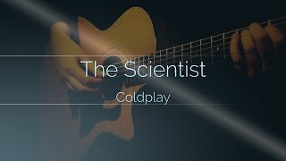 (Coldplay) The Scientist (fingerstyle guitar)