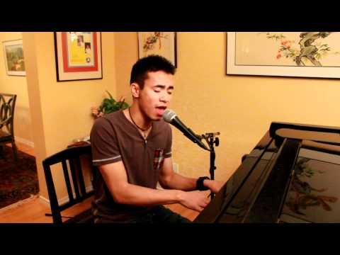 Drop In The Ocean - Ron Pope ( Cover by Asim Chin )