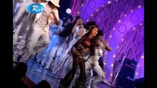getlinkyoutube.com-Memo, Mehjabin and Eshana`s performence on Diamond World RTV Star Award 2012