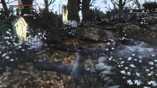 getlinkyoutube.com-【Bloodborne】『レイテルパラッシュ』試し撃ち