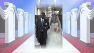 getlinkyoutube.com-Mahder & Wudne Intro Wedding Ceremony.mpg