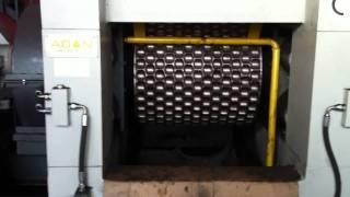 getlinkyoutube.com-ACAN Roller Press ARP 15