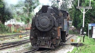 getlinkyoutube.com-[Indian Rail]Nilgiri Mountain Railway