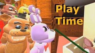 [FNAF SFM] Five Nights at Freddy's: Baby Foxy Play Time