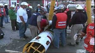 getlinkyoutube.com-7 LIVE STREAM BUSY WITH CAPSULE IN CHILE MINE DISASTER