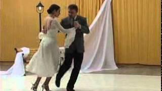 getlinkyoutube.com-Desde el Alma: Vals - Tango Harmony