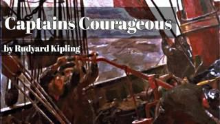Captains Courageous by Rudyard Kipling width=