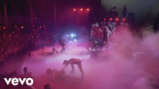 Britney Spears - I'm a Slave 4 U (Live from Apple Music Festival, London, 2016)