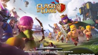 getlinkyoutube.com-Como robar una aldea abandonada en clash of clans
