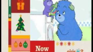 getlinkyoutube.com-Nick Junior 2 UK - Christmas Idents 2010
