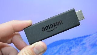 getlinkyoutube.com-Amazon Fire TV Stick: Unboxing & Review