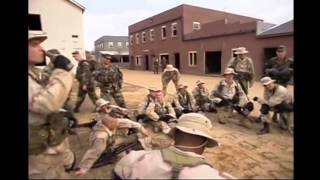 getlinkyoutube.com-Black Hawk Down (Military Trainning) Part 3/3