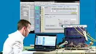 getlinkyoutube.com-100G OTN Transponder / Muxponder (Full) Demo