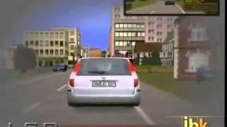 getlinkyoutube.com-Oliver Pocher fährt betrunken Autosimulator