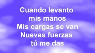 getlinkyoutube.com-Samuel hernandez -  levanto mis manos