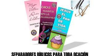 getlinkyoutube.com-Tutorial  separadores Bíblicos en Power point